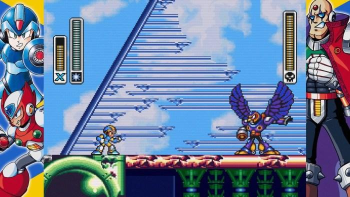 Análise Arkade: Reviva oito grandes nostalgias em Mega Man X Legacy Collection