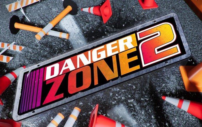 Análise Arkade: Danger Zone 2, um pedacinho de Burnout ainda mais explosivo