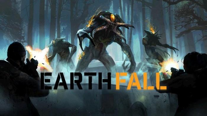 Análise Arkade: Earthfall é uma versão genérica de Left 4 Dead (com aliens)