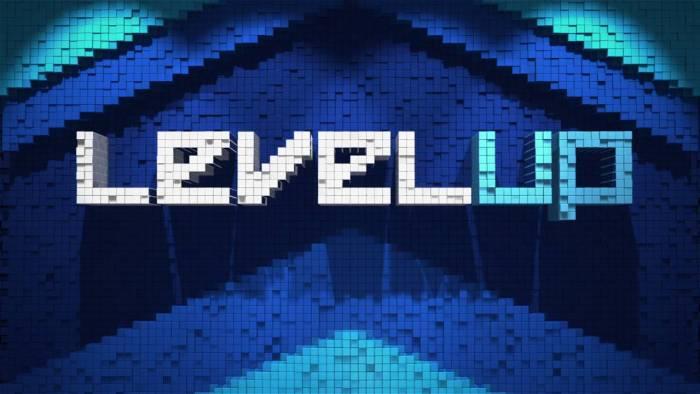 Resultado de imagem para level up facebook