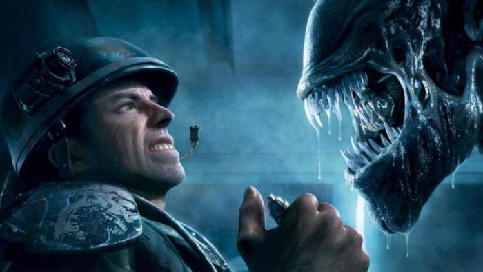 Enfim descobriram a causa da IA ruim de Aliens: Colonial Marines - Uma única letra