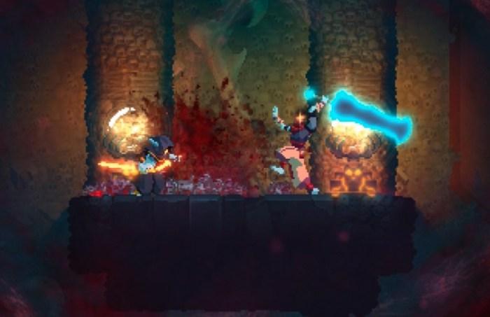 Análise Arkade: Dead Cells segue incrível em sua versão para consoles