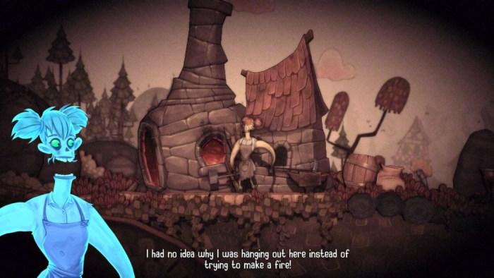 Análise Arkade: Vida e morte se misturam com leveza e diversão em Flipping Death