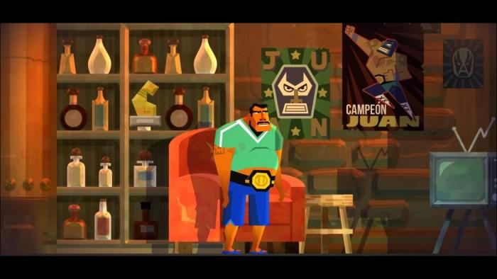 Análise Arkade: Guacamelee! 2 é o MetroidVania definitivo (com tempero mexicano)