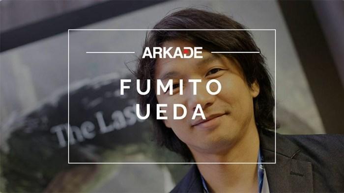 Brasil Game Show 2018 - O legado de Fumito Ueda, do Team Ico