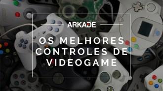 Controles de Videogame