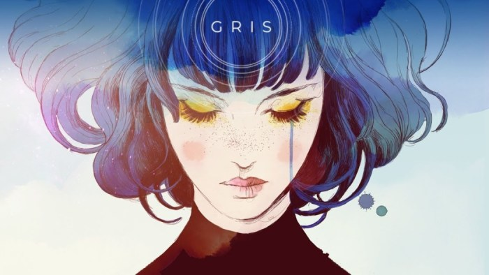 GRIS: puzzle game artístico da Devolver ganha trailer e data de lançamento