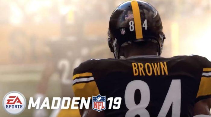 Análise Arkade  Madden NFL 19 mostra que dá pra se divertir com futebol  americano 07426bcc34e78