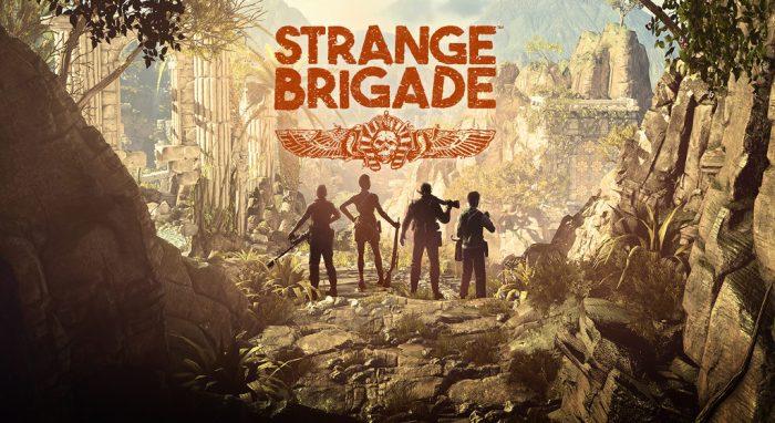 Análise Arkade: Strange Brigade traz diversão em clima de Sessão da Tarde para curtir com os amigos