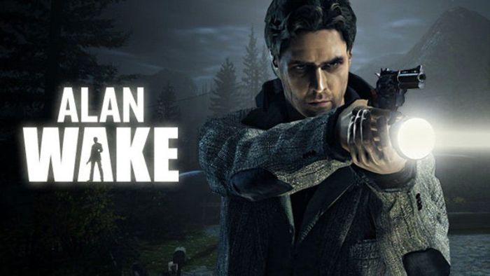 Alan Wake será adaptado para uma série de TV com a Remedy na produção