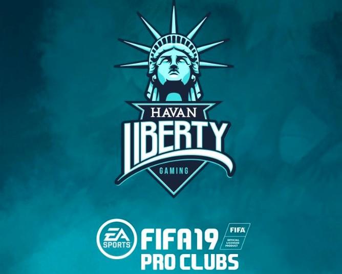 Havan Liberty monta equipe de FIFA e abre seletiva para novos jogadores