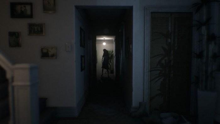 Visage, um promissor game de terror inspirado em P.T. entrará em Early Access