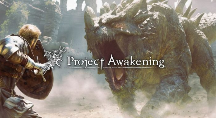 Project Awakening: Vem aí um novo e belíssimo RPG de fantasia para o Playstation 4