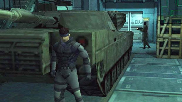 Sony confirma os 20 games do Playstation Classic: Metal Gear Solid e GTA na lista