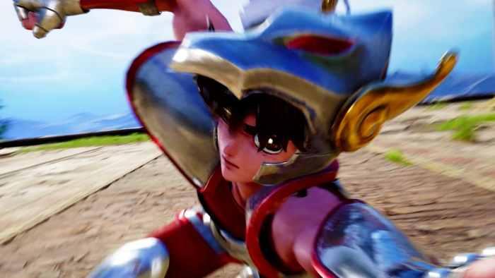 Jump Force: os Cavaleiros do Zodíaco estarão presentes no game!