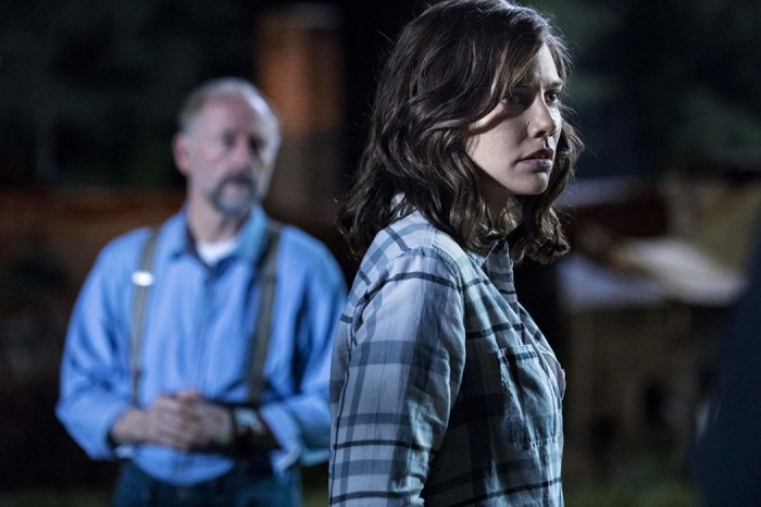 "Crítica: The Walking Dead (9ª Temporada, Ep. 1) ""A New Beginning"""