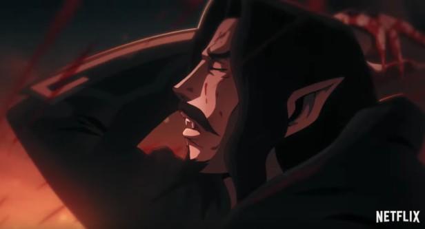 Arkade Séries: A excelente segunda temporada de Castlevania da Netflix