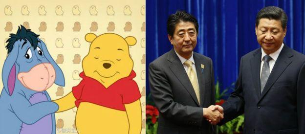 Tribuna Arkade: entenda porquê o governo da China censurou o Ursinho Pooh em Kingdom Hearts III