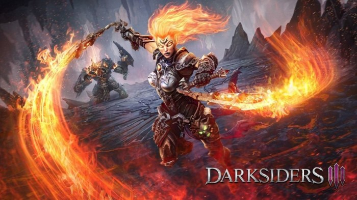 Análise Arkade: Darksiders III traz um tempero novo, mas não deixa de ser um prato requentado