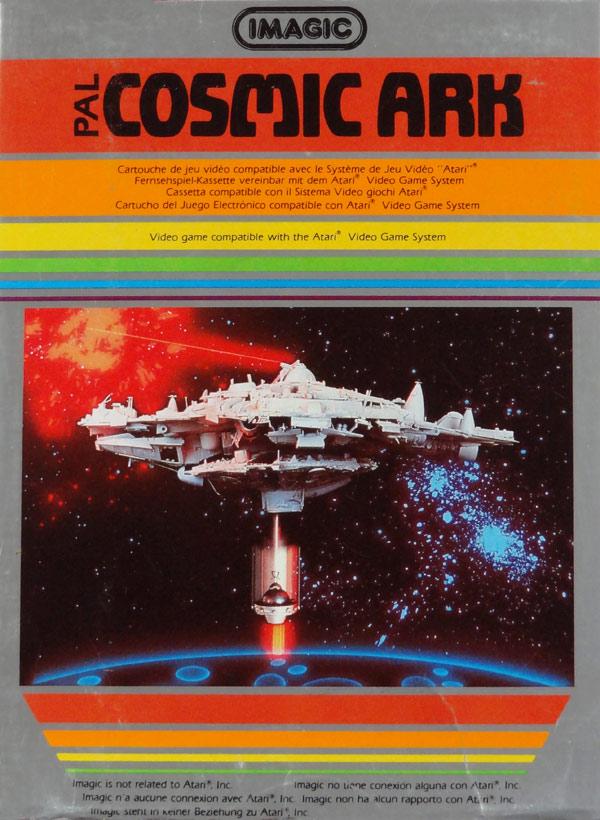 Atlantis e Cosmic Ark, a primeira sequência dos videogames Cosmic_ark_int_cart_2