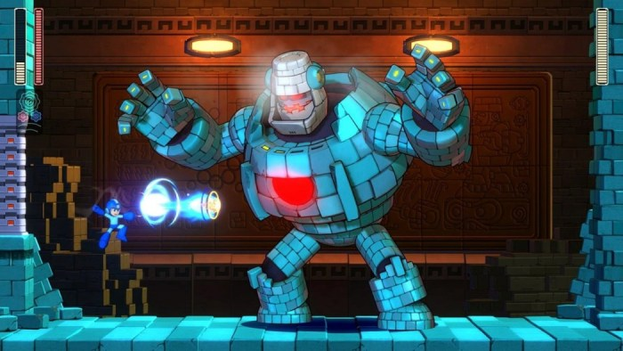 Melhores do Ano Arkade 2018: Mega Man 11
