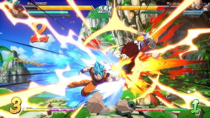 Melhores do Ano Arkade 2018: Dragon Ball FighterZ