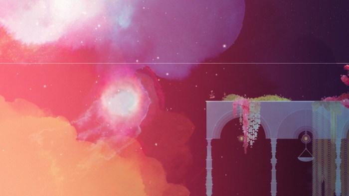 Análise Arkade: GRIS é uma bela jornada de aceitação em um mundo deslumbrante
