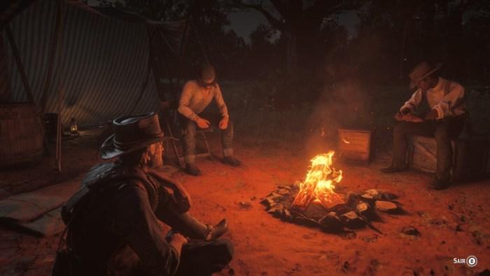 Melhores do Ano Arkade 2018: Red Dead Redemption 2
