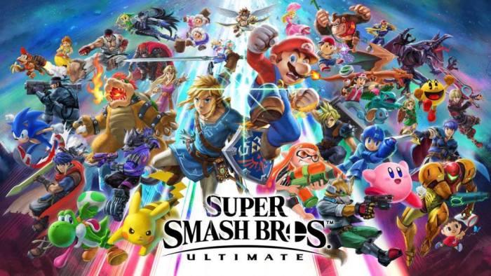 """Super Smash Bros. Ultimate terá seu primeiro torneio na Europa, com formato de """"Copa"""""""