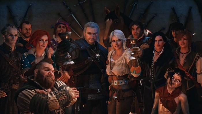 Editorial: a difícil missão de zerar jogos muito grandes