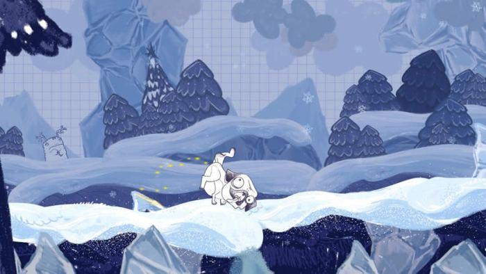 Análise Arkade: Escape Doodland  - Corra (peide) por suas vidas!
