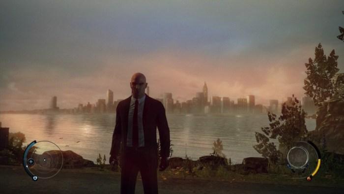Análise Arkade - Hitman HD Enhanced Collection traz dois bons episódios do Agente 47