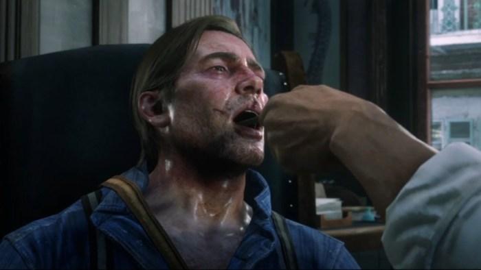 Depois do Fim: Red Dead Redemption 2
