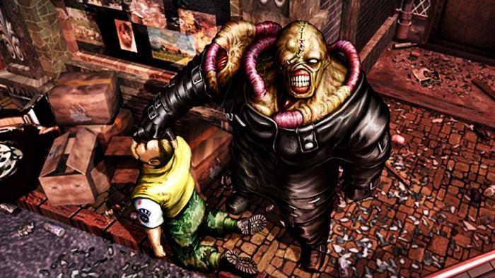 Um remake de Resident Evil 3? Segundo a Capcom, essa é uma ideia possível!