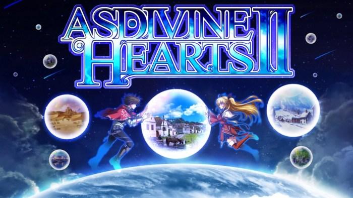 Análise Arkade: Uma nova, divertida e hilária aventura em Asdivine Hearts II