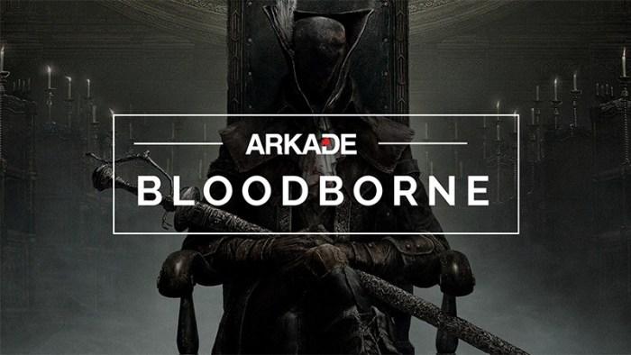 Sound Test Arkade Faixa 32 – Bloodborne / Vários Compositores