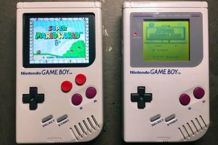 Game Boy: original, clone ou emulador? Onde jogar, e qual comprar?