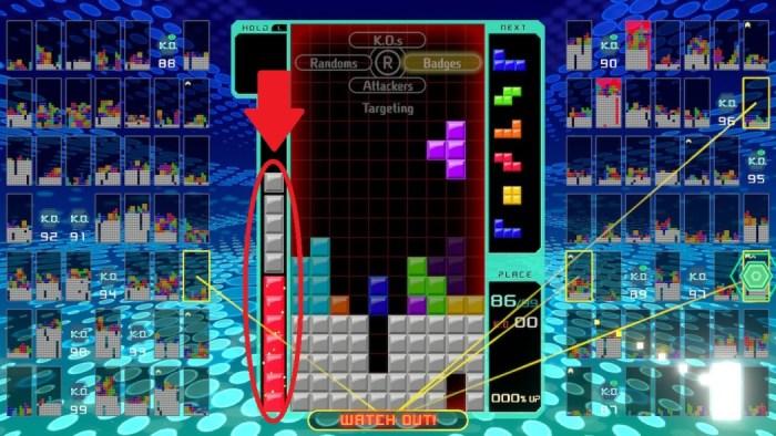 Especial Arkade: Dicas para jogar Tetris 99, o Battle Royale mais diferentão do momento!