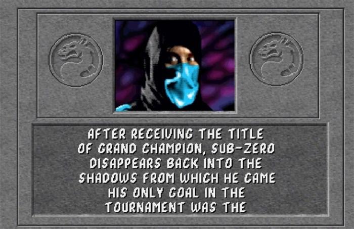 """RetroArkade: Relembre o """"o que aconteceria se"""" do primeiro Mortal Kombat"""