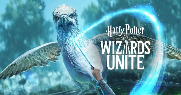 Harry Potter: Wizards Unite (enfim) mostra um pouco de seu gameplay, confira