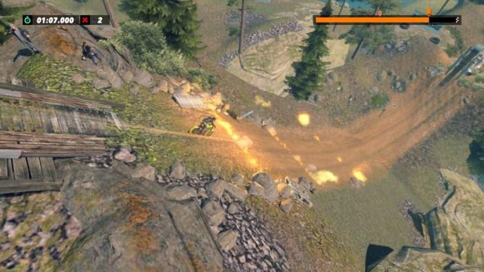 Análise Arkade: Trials Rising é diversão pura sobre duas rodas