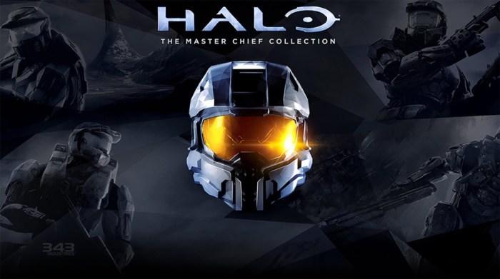 Halo: The Master Chief Collection e Reach serão lançados para PC em 2019