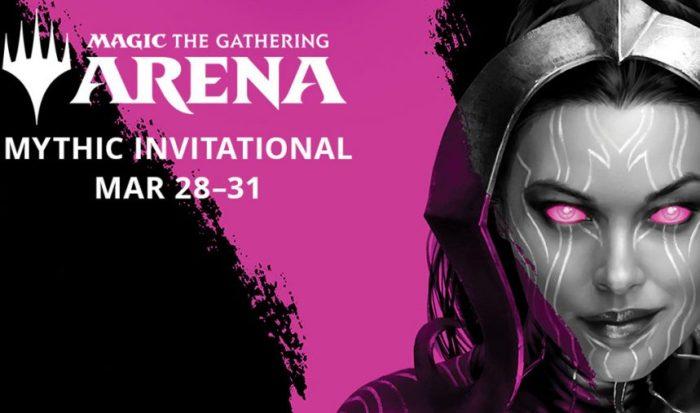 MTG Arena: Conheça os quatro brasileiros que estarão no Mythic Invitational