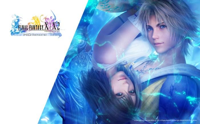 Análise Arkade: Final Fantasy X/X-2 HD Remaster, agora no Switch e no Xbox One