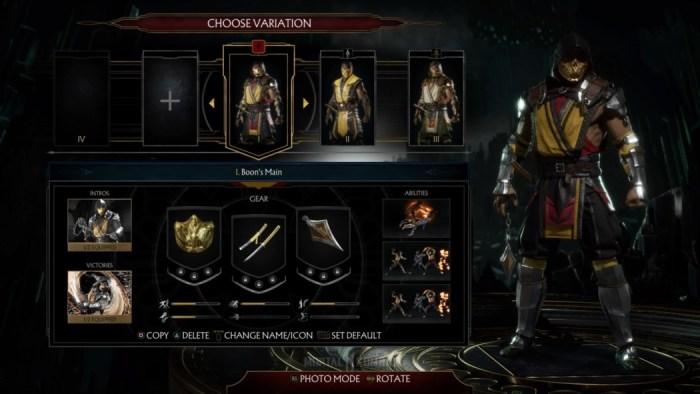 Preview Arkade: Jogamos (bastante) o sangrento beta online de Mortal Kombat 11!
