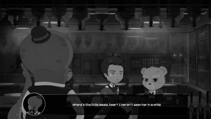 Bear With Me: The Complete Collection ganha vídeo de anúncio e data de lançamento