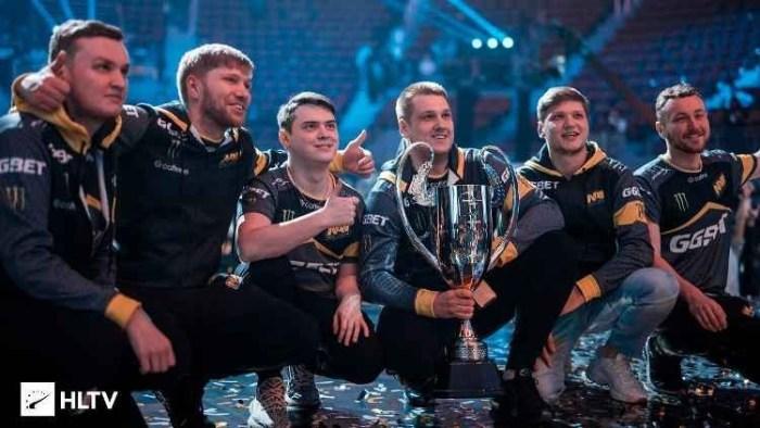 CS:GO - Na'Vi vence a Fnatic e conquista a StarSeries & i-League S7