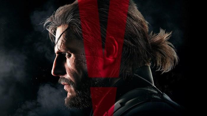 """Editorial: Phantom Pain não alcança """"Rank S"""" na história de Metal Gear Solid"""