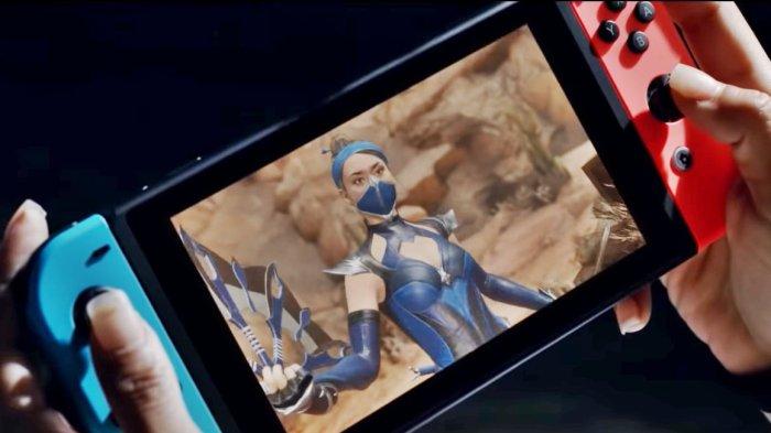 Mortal Kombat 11 terá 22.53 GB de espaço no Switch, e terá download mesmo na versão física