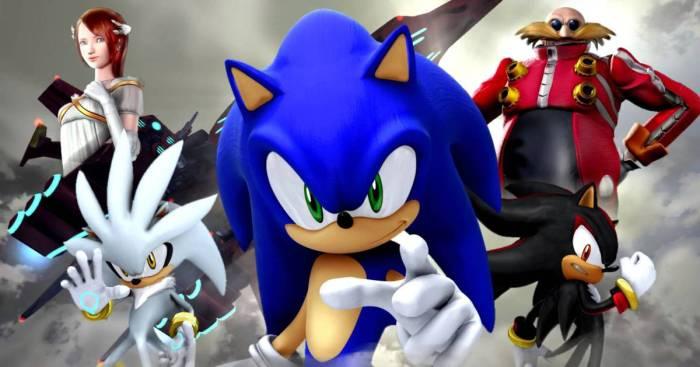 Um grupo de fãs está criando um remake do Sonic de 2006 para PCs